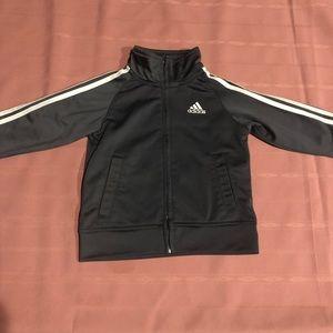 Other - Toddler adidas jacket